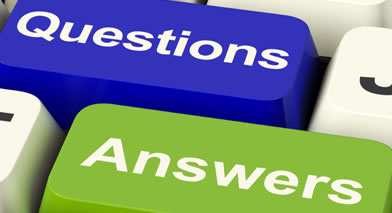 Ask a Question!