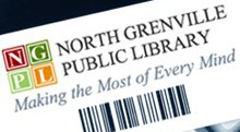 Get a Free Library Card