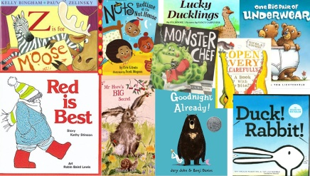 Read to Every Kid, Every Day2016
