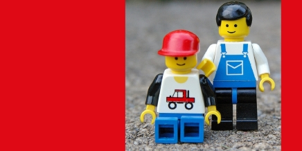 Daddy and Me Lego Build – June17th