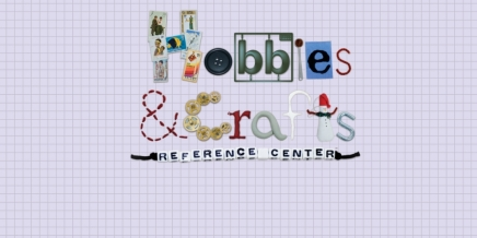 Hobbies and Crafts Database