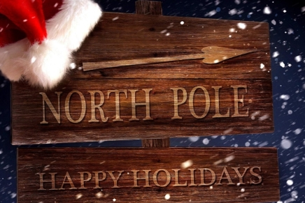 North Pole @ NGPL – Nov 23