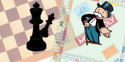 After School Chess & Monopoly – Jan21