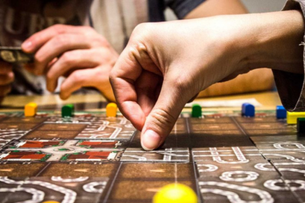 Board Game Event – Mar19
