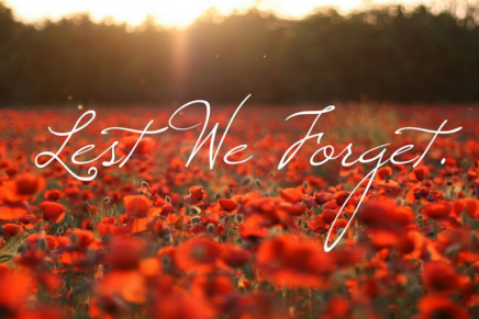 Remembrance Day Closure – Nov. 11
