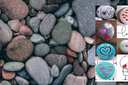 Rock Painting for Adults – Feb. 8