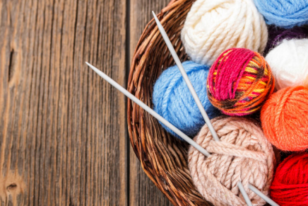 Learn to Knit -Adults & Kids!