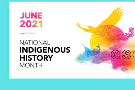 Indigenous History Month